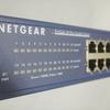 NETGEAR ProSafe JGS524-300JPS
