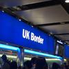 【2018年イギリス学生ビザ】Tier4 (General)  student visa ヒースロー空港での入国審査