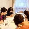 東京開催ゼンタングル教室