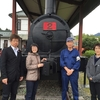 京都丹後鉄道を取材しました!