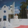 花嫁衣装とインタビュー