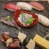 大丸京都店 寿司清