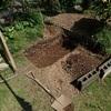 亀の池を作る(1)