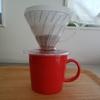 お家コーヒーは安く手間なくドリップ〜安いカフェインレスコーヒーは?