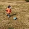 【1歳6ヶ月】保育園児の人間関係顕在化なう