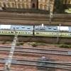 趣味の鉄道模型 旅行記