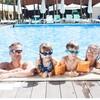 バンコクでプールがおすすめなホテル。子連れや家族旅行で利用したいベスト5