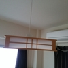 シーリングライト(LED和風ペンダントライト)