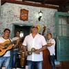 キューバ、音楽と夜景♫♪