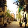 ハバナ街歩き