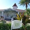 グランド・フロリディアン・カフェと、センセズ・ア・ディズニー・スパで過ごす天国の一日
