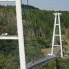 """空を散歩出来る橋「九重""""夢""""大吊橋」で絶景を見てきた"""