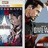 『スパイダーマン:ホームカミング』の予習その2『シビル・ウォー/キャプテン・アメリカ』編