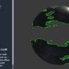 【Unity】シンプルなディゾルブシェーダを使用できる「Simple Dissolve Shader」紹介(無料)