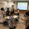 鳥取県倉吉市にて初任者保健師教育サポーター等研修会の講師をしてきました。
