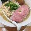 埼玉ラーメン食べ歩き 麺屋 扇 (SEN)