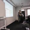 DBFluteユーザの集い2011、おわったー