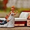 結婚相手を見た目で選ぶと失敗しやすい