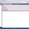 【SQL server】利用状況モニターの情報取得について