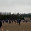 第1回神奈川県タグラグビーシニアカップ