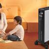 テレワーク用暖房のおすすめはデロンギマルチダイナミックヒーターMDHU09