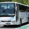 コロナで変化する栄の名鉄バス