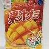 果汁グミ マンゴー味