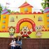 2歳と行く「東条湖おもちゃ王国」レビュー1/3【入園料・フリーパス・レストラン】