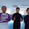 ねわワ宇都宮 1月21日の柔術練習