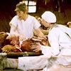 映画の中の「病院」「医師」「手術など医療行為」ほぼ100本