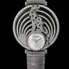 【2017SIHHのジュネーブ時計は開く】カルティエは新製品のPANTH_RE ROYALEのチーターを作り出して腕時計を修飾します