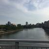 経営者向けの研修の為に、京橋に行ってきました。