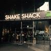 シェイクシャックでシャックバーガーを食べました