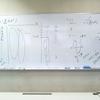音声分析,天体力学,待ち行列(4年ゼミ)