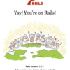Raspberry Pi で Rails を起動しようとしたら少しハマった