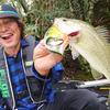 【釣りビジョン】本日人気番組「 トップ道」初回放送!