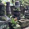 信仰に生きた女傑の母 性殊院殿の墓(南足柄市)