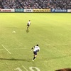 ラグビー:トップリーグ パナソニック vs ヤマハに来ました。