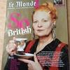 Le Monde 2 英国特集