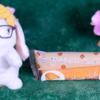 【香ばしいクッキーのクリームサンド コーヒー】ファミリーマート 6月9日(火)新発売、ファミマ コンビニ スイーツ 食べてみた!【感想】