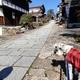 【ペットとお出かけ】岐阜県中津川市:風情のある馬籠宿をワンコと散策してきました!