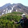 斜里岳(1547m)~三井コース~
