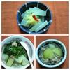 冬瓜使い切りレシピ!煮物・スープ・甘酢の3種
