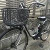 ≪電動アシスト自転車≫パナソニック ビビDX BE-ELD632 2016 シルバー 26in 12Ahを買う。