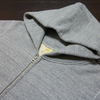 BARNS TSURI-AMI SWEAT ZIP PARKA