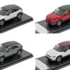 MAZDA COLLECTIONで9月発売予定とされていたモデルカー3車種は9月17日発売開始、マツダとミズノが共同開発したドライビングシューズのサンプル展示に関する情報も。