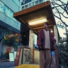 037 新宿三丁目・ねこ膳 【shinjuku3chome・nekozen】