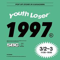 3月2-3日、人気ブランド「Youth Loser」のポップアップストアが金沢にオープン!会場の「#STAND BY CORNER」店長にインタビュー!
