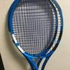 同じラケットを複数持てばテニスは快適