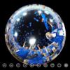 夜空に吸い込まれる横浜ベイスターズ! #360pics